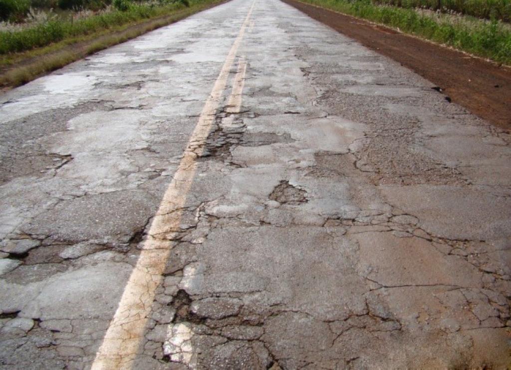 Conheça as melhores e piores estradas do Brasil.