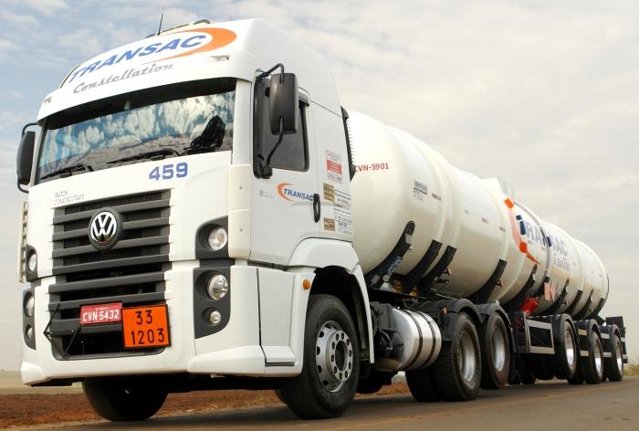 Transporte Rodoviário de Combustíveis não terá preço mínimo de frete.