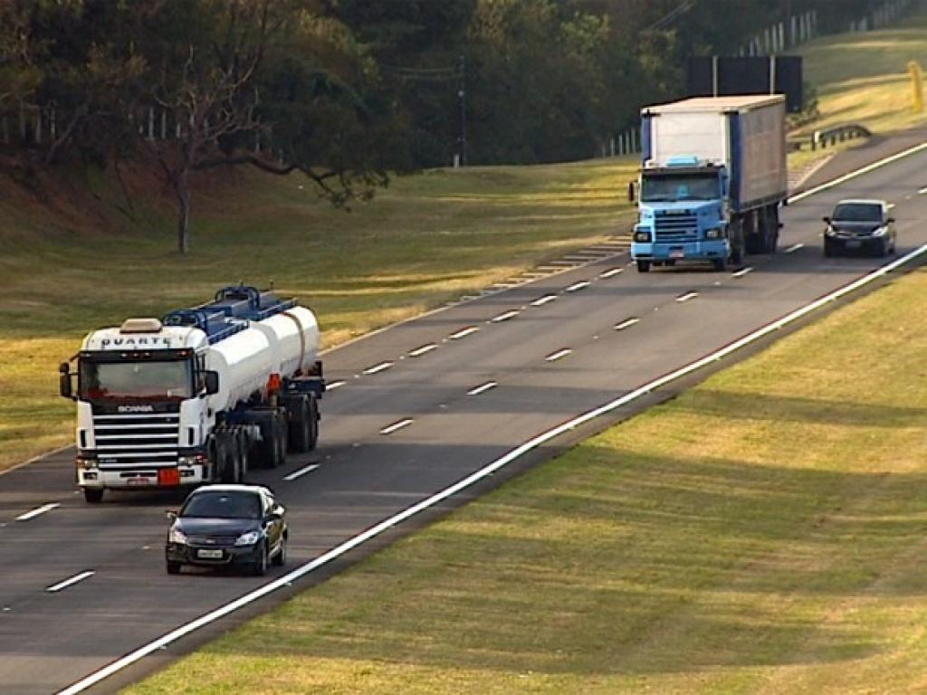 Apesar da cautela, setor transportador vê novo pacote de concessões com otimismo.