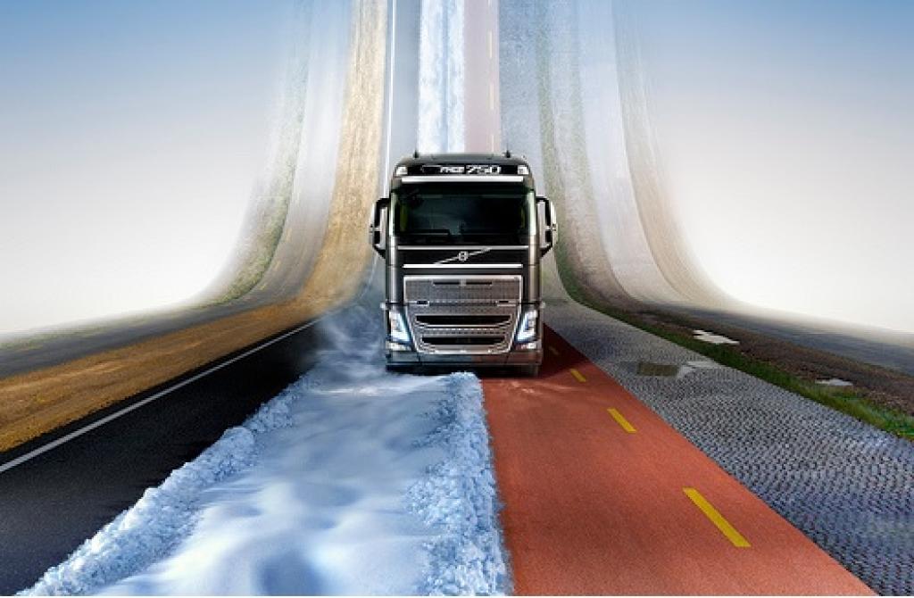 Dicas para conduzir seu caminhão na direção defensiva.