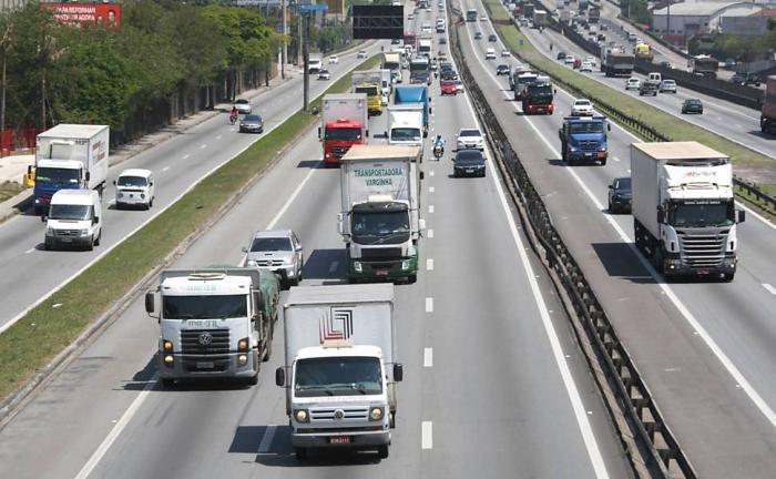 Circulação de veículo a diesel em São Paulo pode ser proibido.