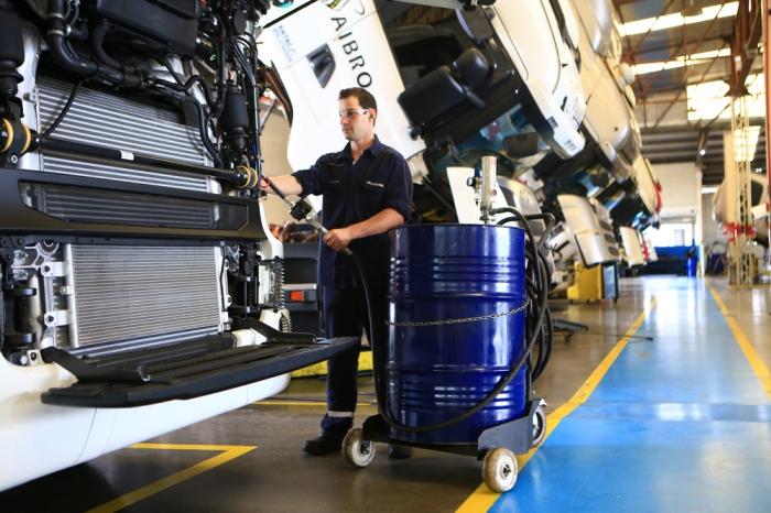 Transportes rodoviários, manutenção preventiva sai mais em conta do que consertos