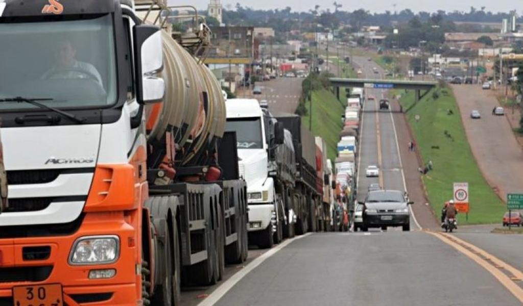 Nova tabela do piso mínimo de fretes para transportes rodoviários passa a valer no Brasil