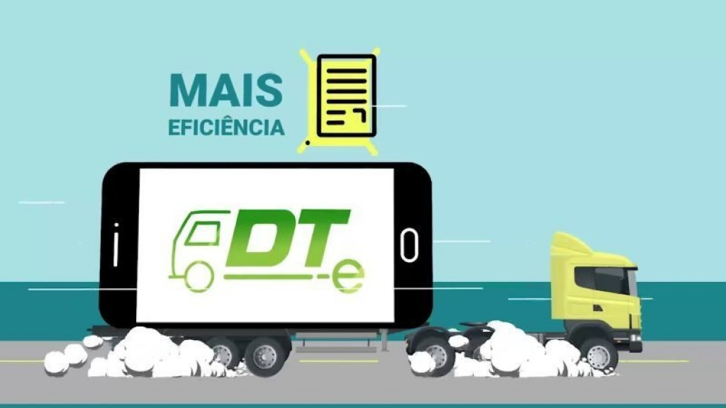 Documento Eletrônico de Transporte já em testes.