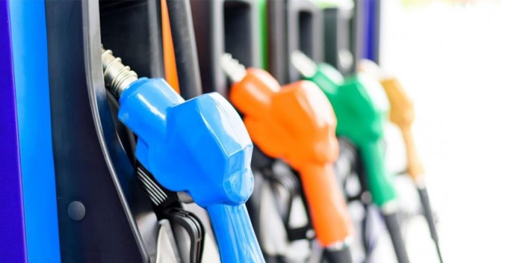 Combustíveis mais populares no Brasil.