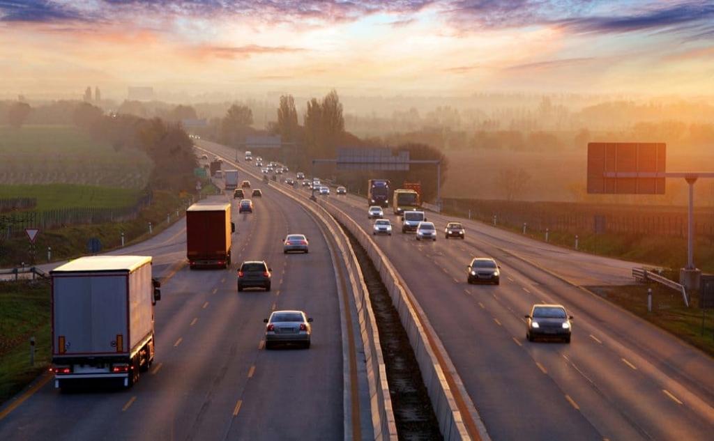 Conscientização sobre a saúde e bem-estar na vida dos caminhoneiros.