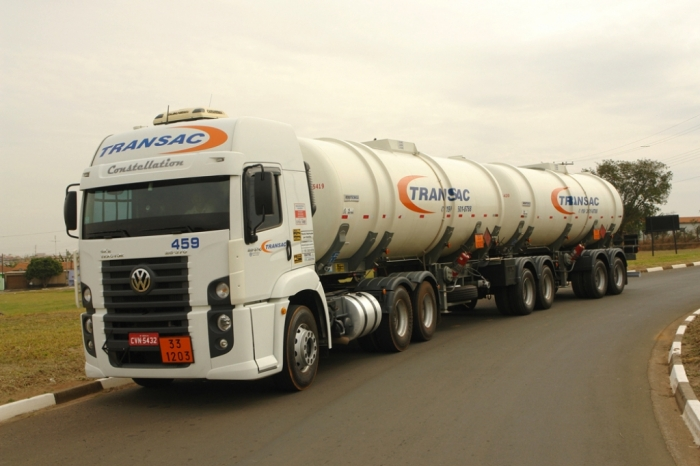 Transporte de combustível - redução no preço do diesel