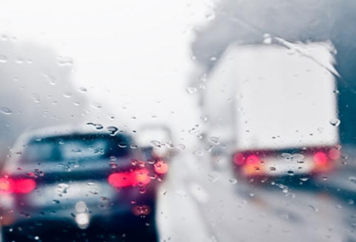 Verão 2021 -  Dirija com cuidado neste período chuvoso!