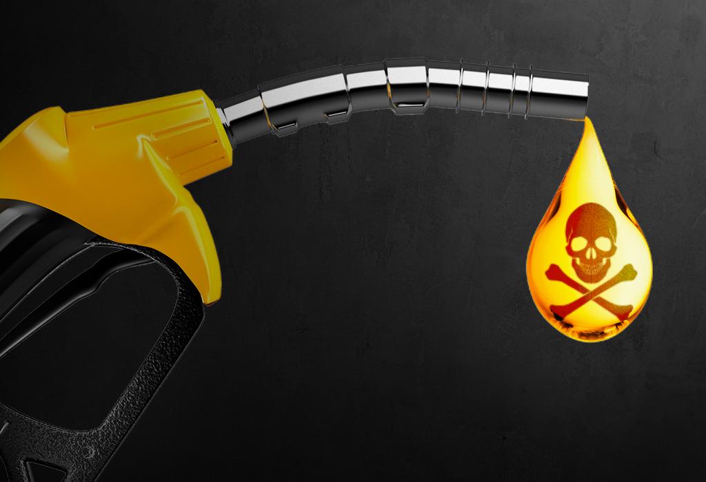 8 Consequências Devido a Alteração de Combustível